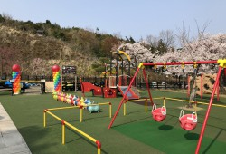 孩童游乐区