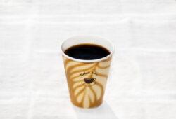 词混合咖啡