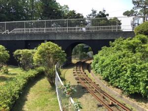 SL トンネル2