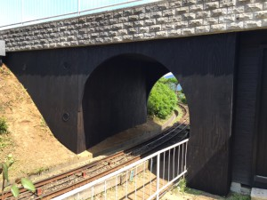 1SL トンネル