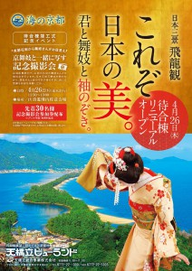 thumbnail of 265861A舞妓チラシm