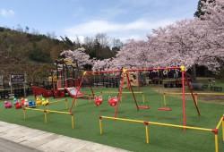 孩童遊樂區